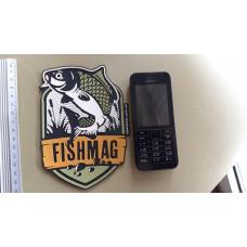 "Коврик (антислип) ""Fishmag"""